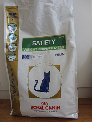 Alimentation pour chat Royal Canin